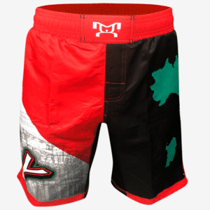 Italy Colosseum Fight Shorts