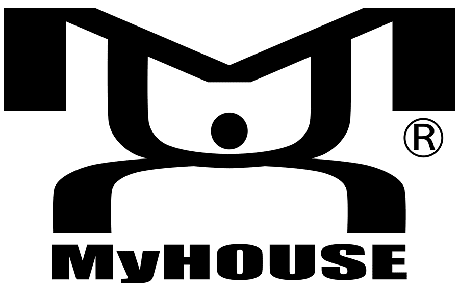 MyHOUSE Logo_Black