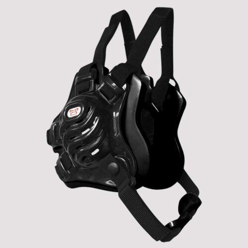 MyHOUSE Diversion Headgear Black