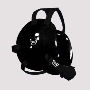 Black Earshot Head Gear