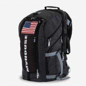 MyHOUSE USA Flag Hybrid Gear Bag