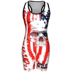 MyHOUSE Home of the Brave - Women's Cut