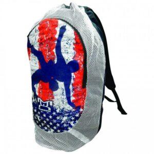 MyHOUSE USA Wrestling Pride Gear Bag
