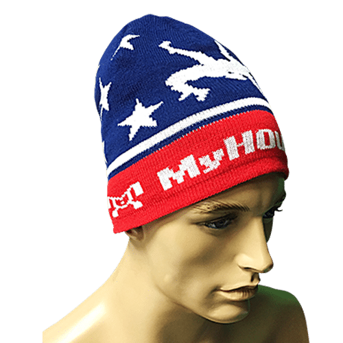 MyHOUSE Stars and Stripes Beanies