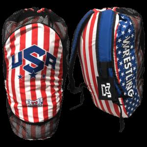 USA Liberty Gear Bag