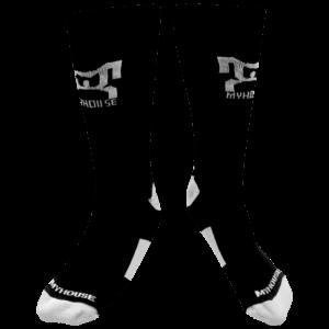 MyHOUSE ProMax Socks - Black