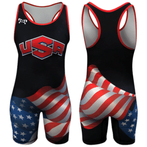 Victory Singlet - Womens