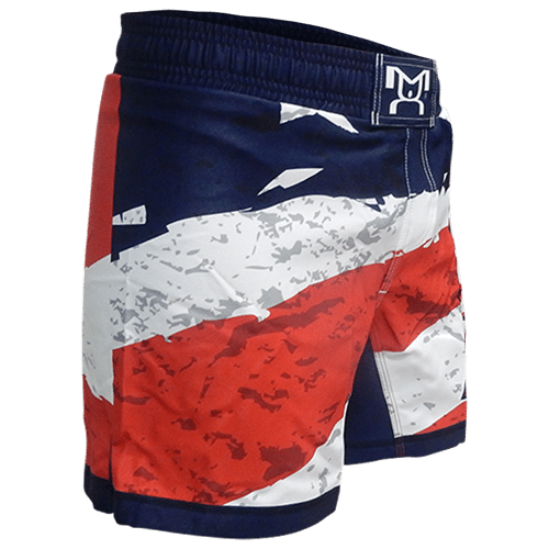 All American Women's Shorts Micro Stretch