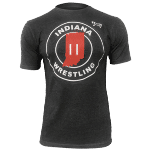 MyHOUSE Represent Indiana - State T-Shirt
