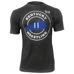 MyHOUSE Represent Kentucky - State T-Shirt