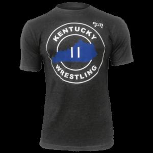 MyHOUSE Represent Kentucky - State T-Shirt