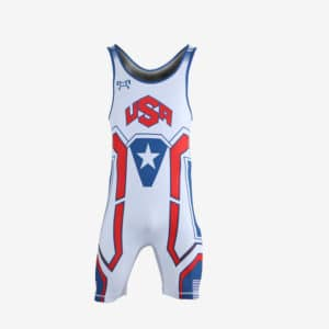 Independence Day Singlet