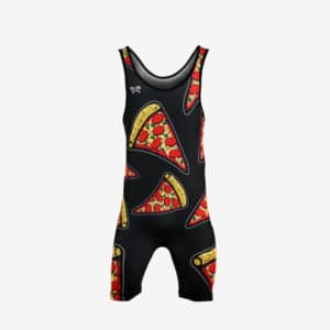 You Wanna Pizza Me Singlet