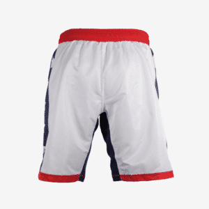 USA white shorts with stars B