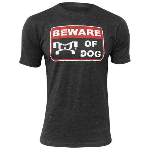 Beware of Dog MyHOUSE T-Shirt