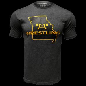 MyHOUSE Represent Missouri - State T-Shirt