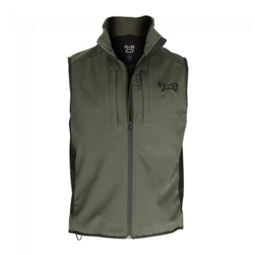 MyHOUSE All Weather Vest - Green