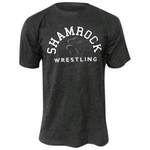 Shamrock Wrestling T-Shirt