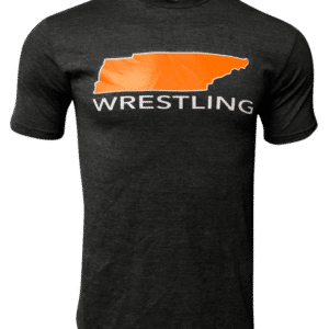 Tennessee State Wrestling T-Shirt