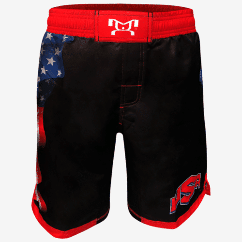 Victory Wrestling Shorts
