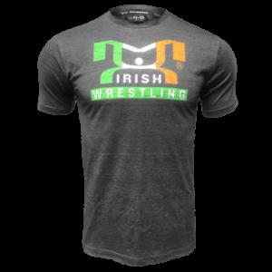 Irish Wrestling T-Shirt