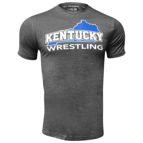 Kentucky Wrestling T-Shirt