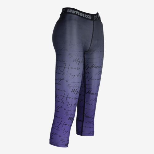MyHOUSE Signature Leggings - Purple