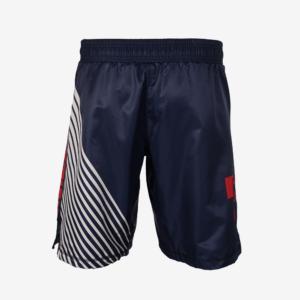 T2 Fight Shorts B