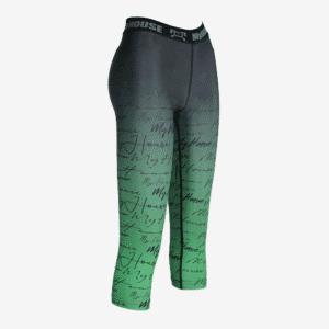 MyHOUSE Signature Leggings - Green