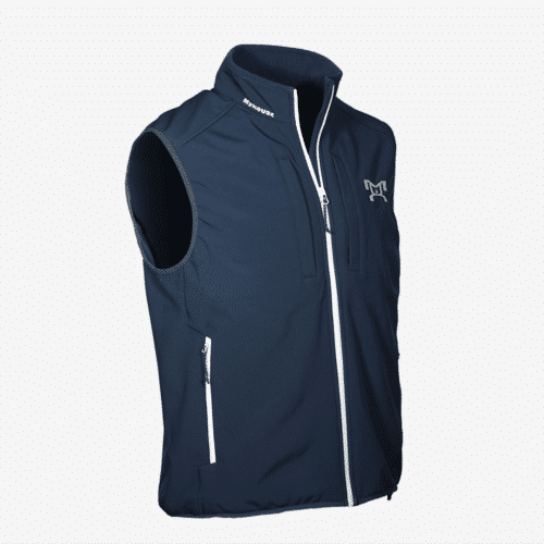 Blue All Weather vest R