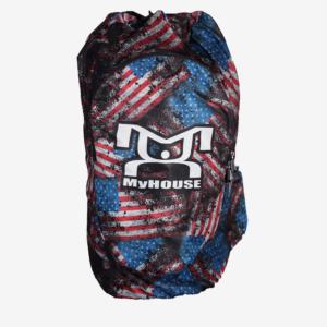 USA Full Sub Gear Bag