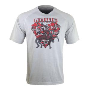 NAWE Heartbreak Duals Custom Sublimated T-Shirt