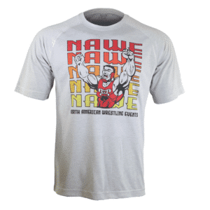 NAWE Winter Classic Custom Sublimated T-Shirt