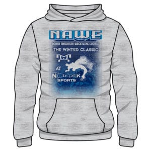 NAWE Winter Classic Sub hoodie