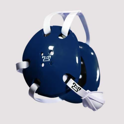 MyHOUSE Earshot Headgear - Navy and White