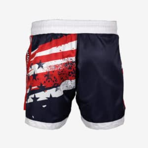 Women's Shooting Star Fight Shorts