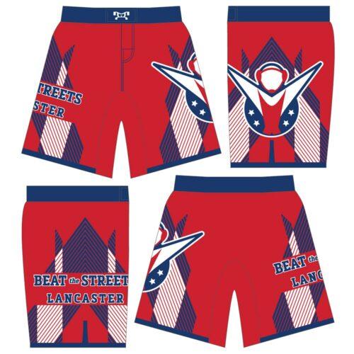 BTS Lancaster Shorts