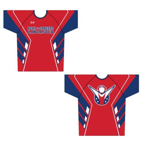 BTS Lancaster Sublimated Shirt