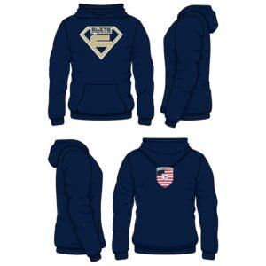 Elite Athletic Club Custom Hoodie