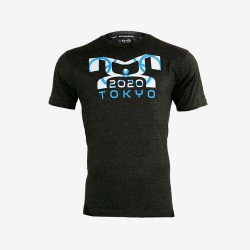 Tokyo 2020 MyHOUSE shirt