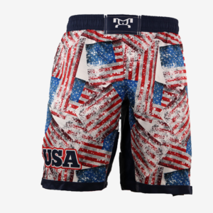 All American Fight Shorts