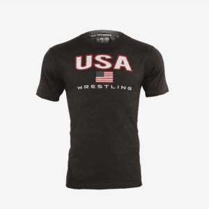 USA Screen Printed T- Shirt
