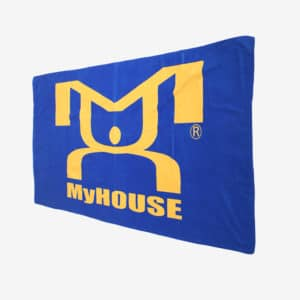 MyHOUSE Beach Towel