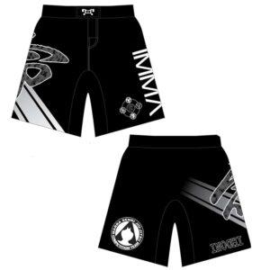 Inochi MMA Custom Fight Shorts