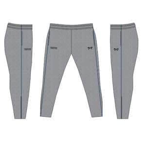 Roundtree Wrestling Academy Custom Tapered Pants