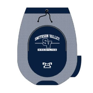 Smithson Valley Custom Sublimated Gear Bag