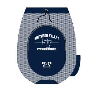Smithson Valley Custom Sublimated Gear Bag