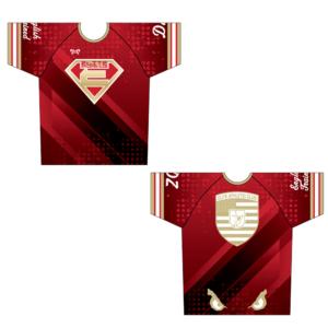 Elite Athletic Club Sublimated Dri-Fit T-Shirt