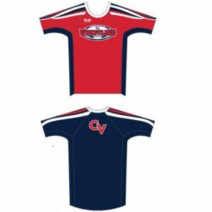 Conestoga Valley Youth Custom Compression Shirt