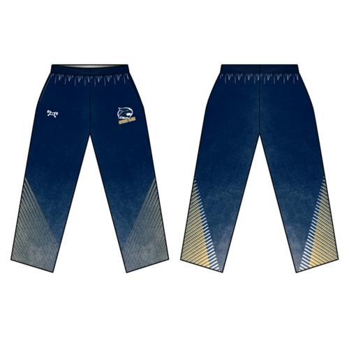 Spring Klein Wrestling Club Custom Athletic Pants